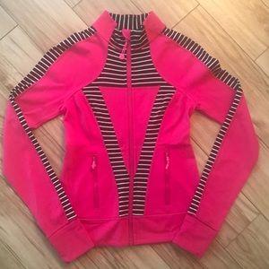 Ivivva x Lululemon Full-zip jacket